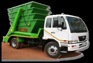 A Bin 4 Hire - Port Elizabeth - Garden Refuse Bin Hire
