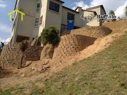 Retaining Walls - Pretoria Constructors - Buffalo Retaining Walls