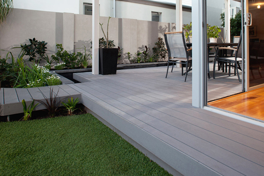 Composite bamboo decking south africa for Best composite decking brand 2016