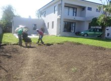 Curative Holdings Pty Ltd Garden Services - Randburg