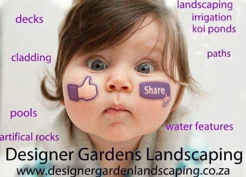 Designer Gardens Landscaping - Centurion