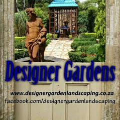 Designer Gardens Landscaping Services - Centurion