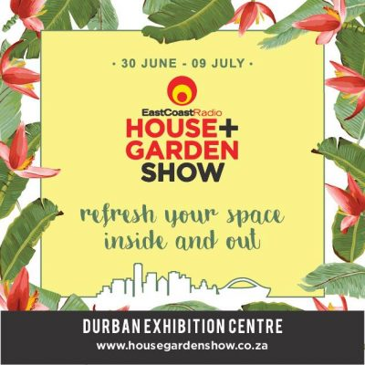 East Coast Radio House U0026 Garden Show 2017   Durban
