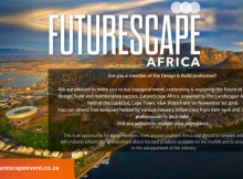 FutureScape Africa Trade Show 2018 - Cape Town