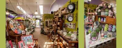 Garden Gifts at Plant Paradise - Pretoria East