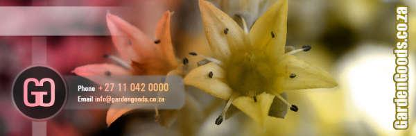 Garden Tools - Online Shop - Garden Goods.co.za