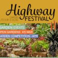 Highway Festival Open Gardens 2017 - Gillitts