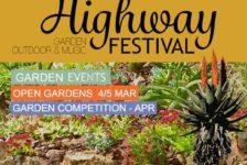 Highway Festival Open Gardens 2017 - Gillitts