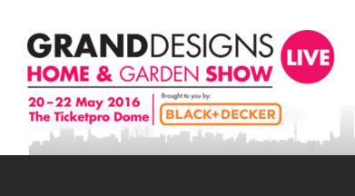 Home and Garden Show 2016