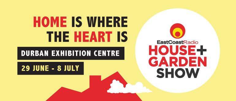 House & Garden Show Durban 2018 - Durban Exhibition Centre
