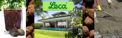 Leca Rooftop Garden Planting Media - Cape Town