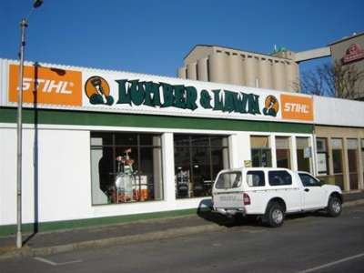 Lumber and Lawn Garden Equipment - Paarl