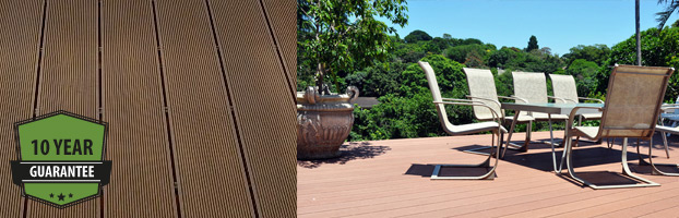 Maintenance Free Decking - 4 Ever Decking