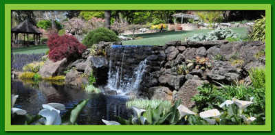 Melia Garden Services - Centurion