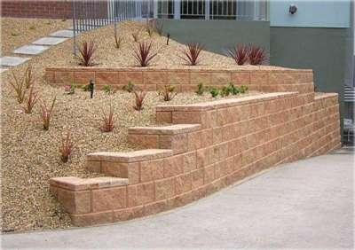Retaining Walls - Johannesburg - Mondo Paving and Retaining Walls