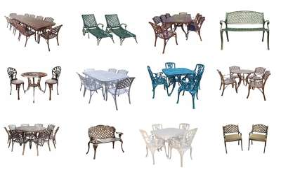 Patio South Africa Outdoor Furniture - Cape Town
