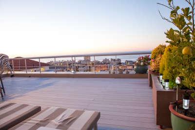 Premium Composite Decking - Euro-Decking - Cape Town