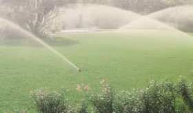 Profusion Irrigation Systems - Derdepoort
