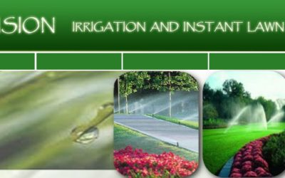 Profusion Irrigation and Lawn