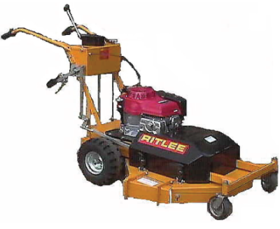 Lawnmower Elite750 - South Africa - Ritlee