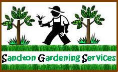 SGS Garden Maintenance Services - Sandton