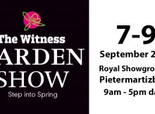 Spring Garden Show 2018 - Royal Showgrounds Pietermaritzburg