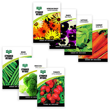 Seed Products Retail - South Africa - Starke Ayres