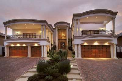 Columns and Pavers - Hartbeespoort - Style Decor (Pty) Ltd