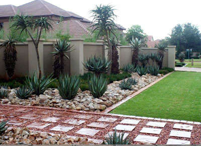 VEP Landscapers and Pavers - Gauteng