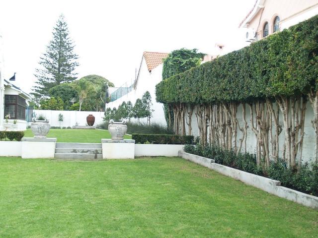 Acres Wild Garden Maintenance Services - Port Elizabeth