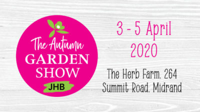 The Autumn Garden Show