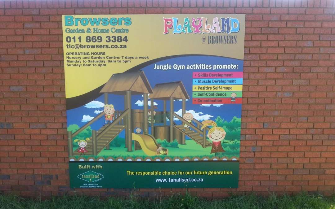 Browsers Home Garden Centre