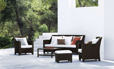 Cane Time Outdoor Furniture