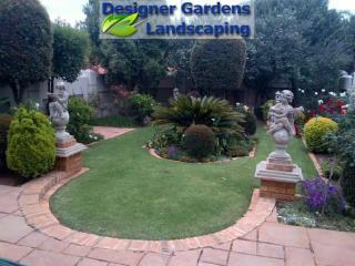 Complete Garden Landscaping - Centurion