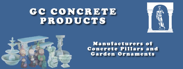 Concrete Garden Products