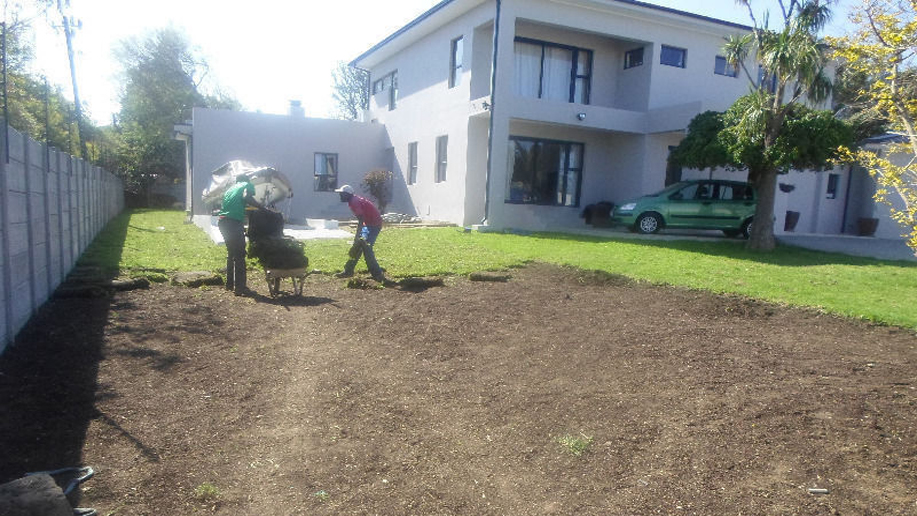 Curative Holdings Pty Ltd Professional Garden Services