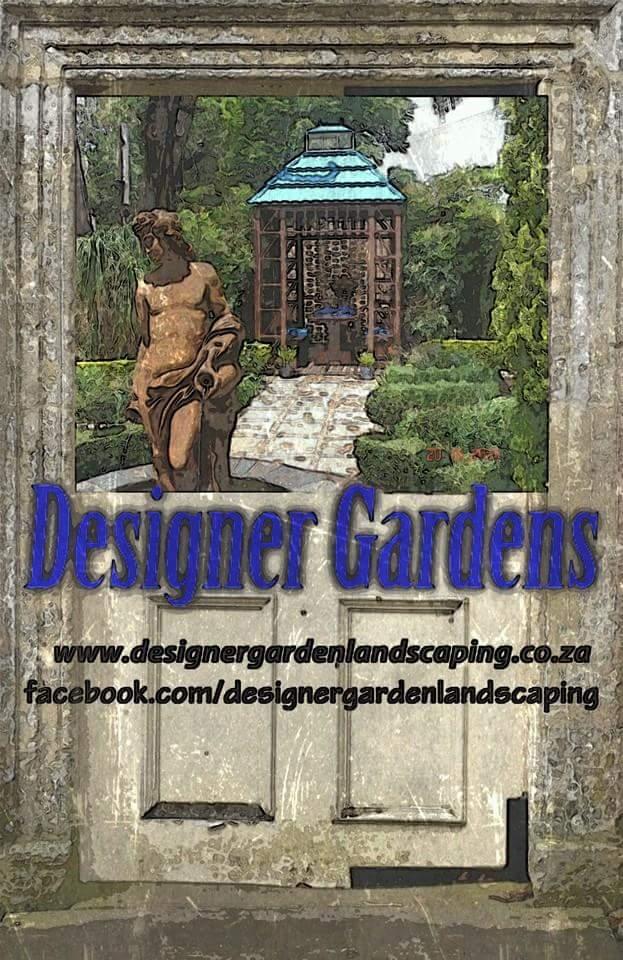 Designer Gardens Landscaping Services