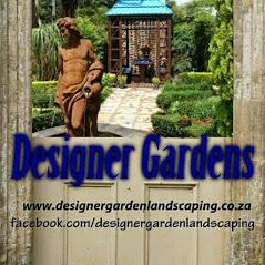 Designer Gardens Landscaping & Irrigation