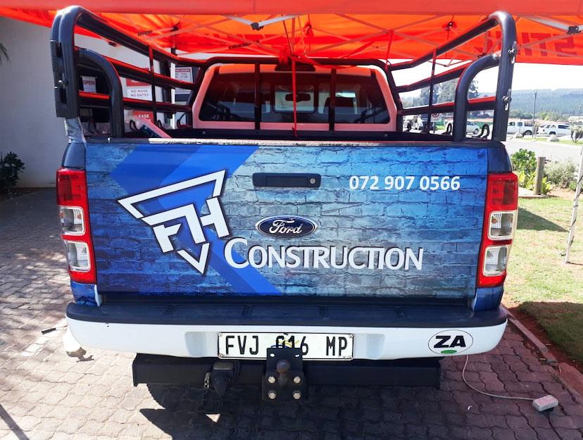 FH Construction