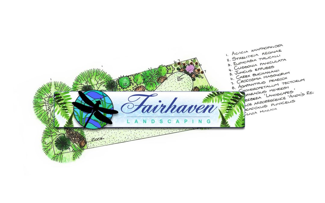 Fairhaven Landscaping Projects | Northriding Randburg