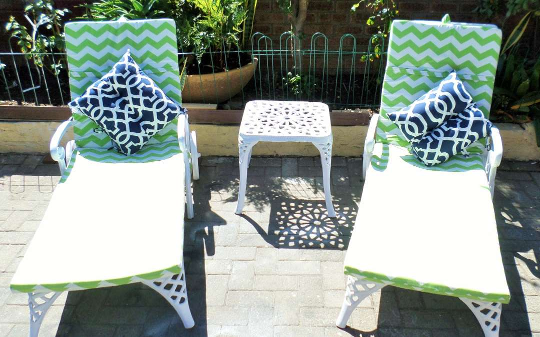 FiRNiC Outdoor Furniture Suppliers