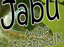 Gardenshop Gardening & Nursery Stores Campaign - Jabu and the Beanstalk