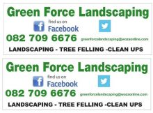 Greenforce Landscaping - Cape Town