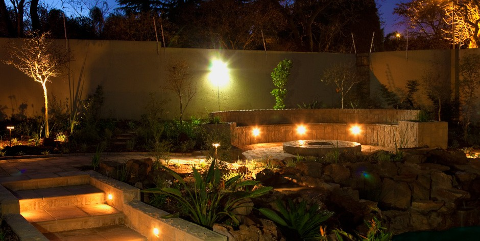 Grounded Landscaping - Indigenous Gardens - West Rand