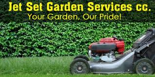 Jet Set Domestic Garden Services