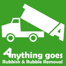Rubbish Removal Pretoria   Anything Goes