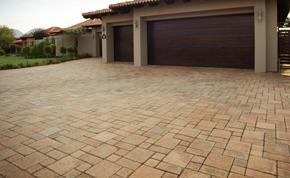 SmartStone Landscape Paving