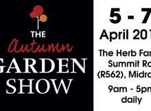 The Autumn Garden Show 2019 - Midrand Gauteng