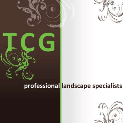 TCG Landscape Specialists