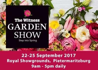 The Witness Garden Show 2017